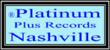 platinumplusrecords Logo