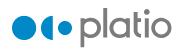 platio Logo