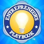The Entrepreneur's Playbook Logo