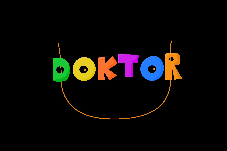 Play Doktor Logo