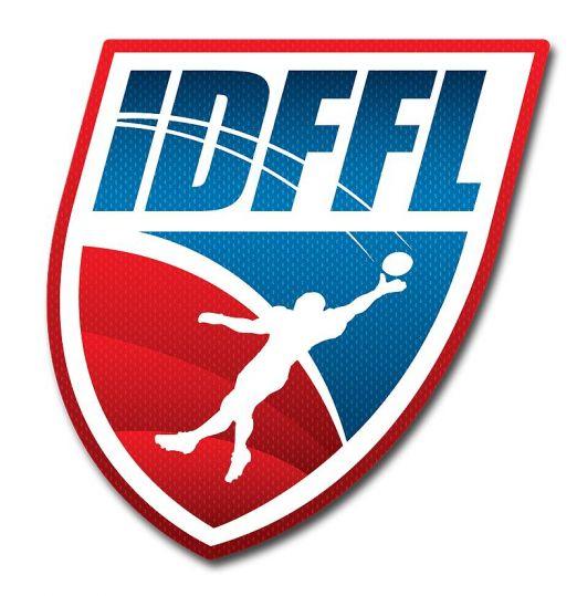 playfastfootball Logo
