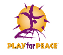 Play for Peace Logo
