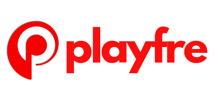 Playfre Logo