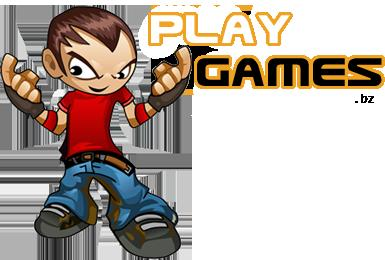 Play Games Logo