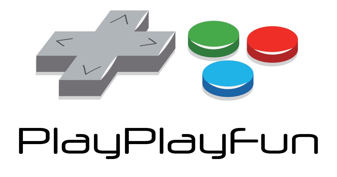 playplayfun Logo
