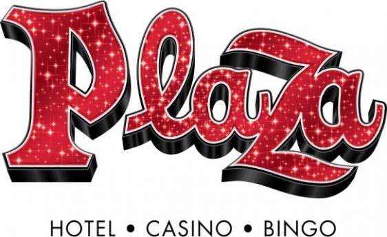 Plaza Hotel and Casino Logo