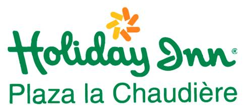 Holiday Inn Plaza la Chaudiere Logo