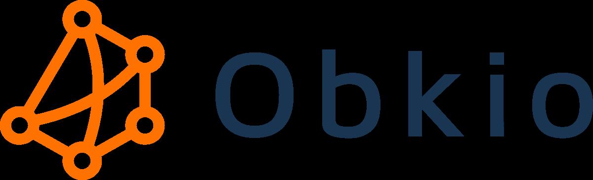 obkio Logo