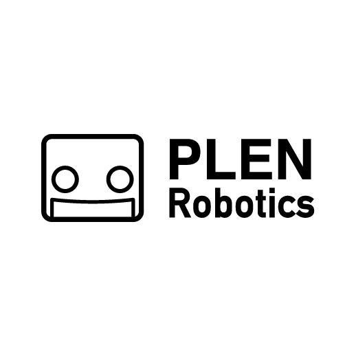 PLEN Robotics Logo