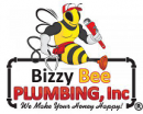 Bizzy Bee Plumbing, Inc Logo