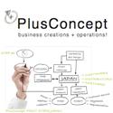 Plusconcept (Asia) Logo