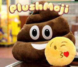 plushmoji Logo