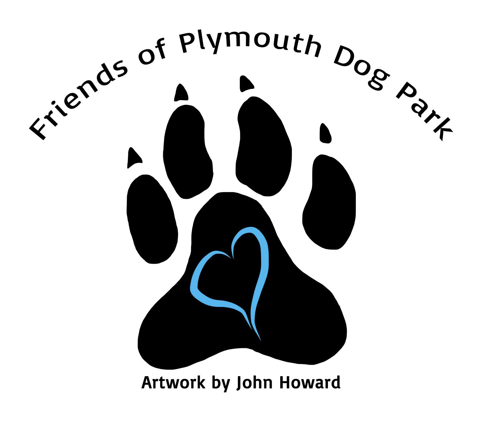 plymouthdogs Logo