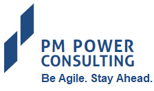 PM Power Consulting Pvt Ltd Logo