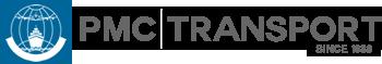 pmctransport Logo