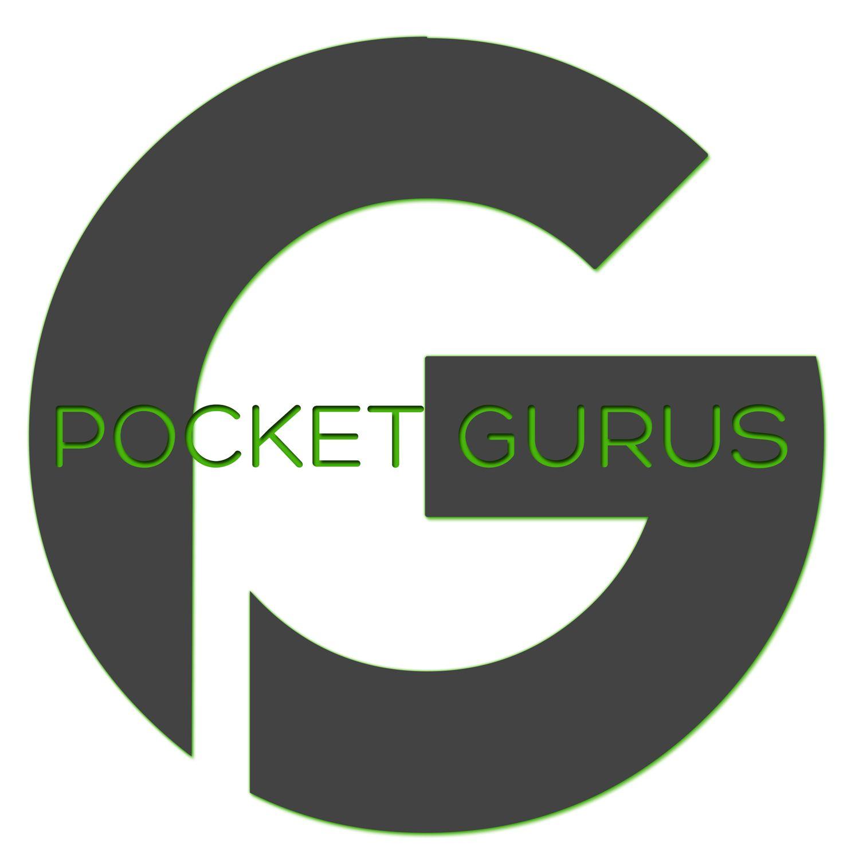 pocketgurus Logo