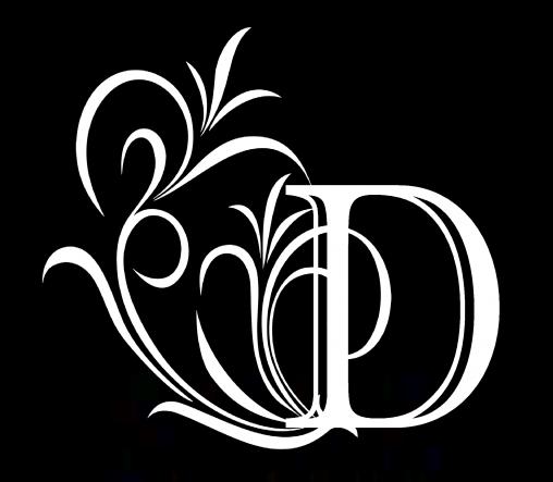 P. O. Dixon, Author Logo