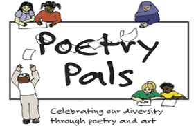 Poetry Pals Logo