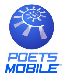 Poets Mobile Logo
