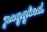 Poggled Logo