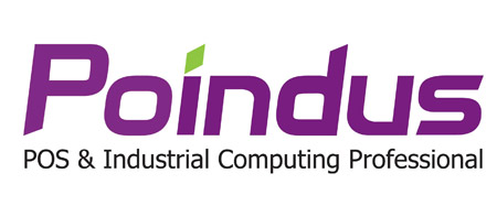 Poindus Systems Corp. Logo