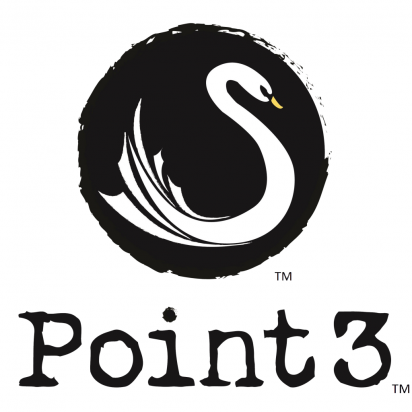 point3sec Logo