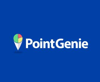 Pointgenie LLC Logo