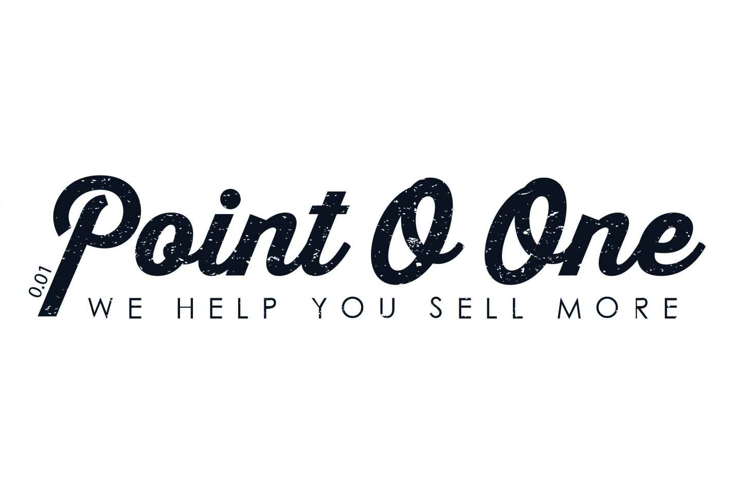 Point O One Logo