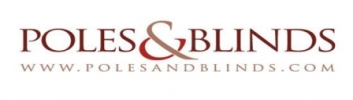 polesandblinds Logo