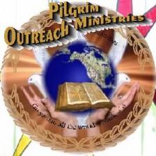Pilgrim Outreach Ministries Logo