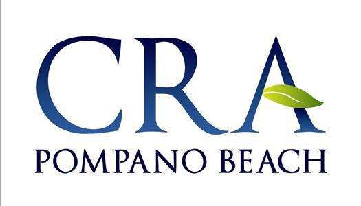 Pompano Beach CRA Logo