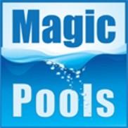 Pool Cleaner Comapany Logo
