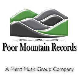 Poor Mountain Records Logo