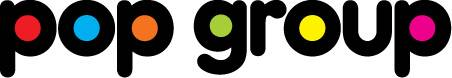 Pop Group Logo