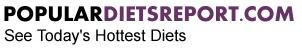 populardietsreport.com Logo
