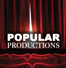Popular Productions Ltd Logo