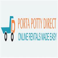 Porta Potty Direct Logo
