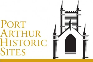 Port Arthur Historic Site Management Authority Logo