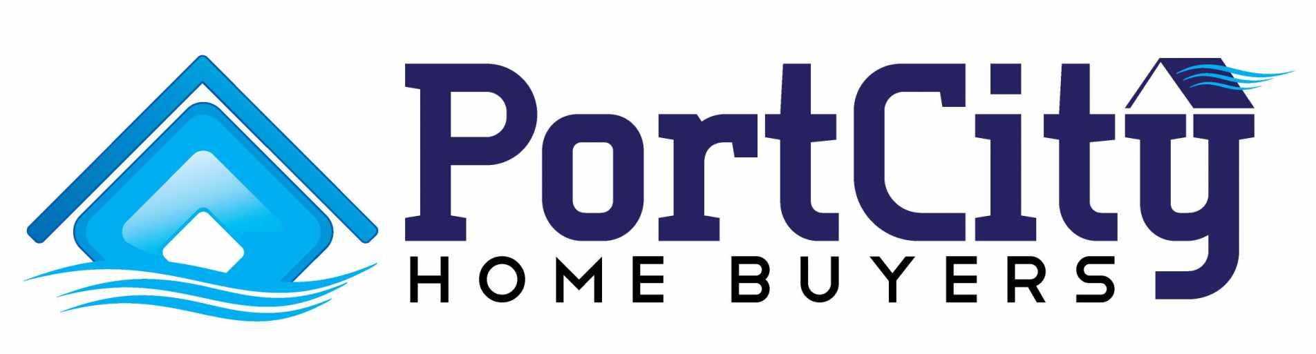 Port City Home Buyers LLC Logo