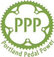portlandpedalpower Logo