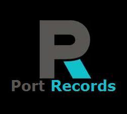 portrecords Logo