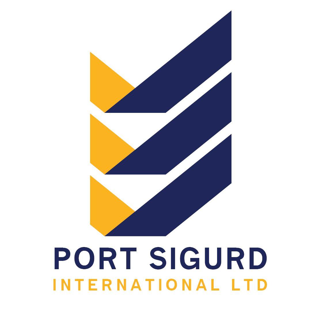 Port Sigurd International Ltd Logo