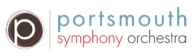 portsmouthsymphorch Logo