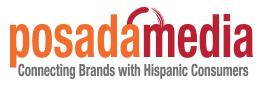 Posada Media Logo