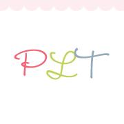 Posh Lil Things Logo
