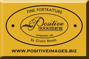 Positive Images Photography Logo