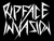 Ripface Invasion Logo