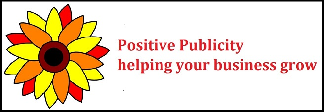 positivepublicity Logo