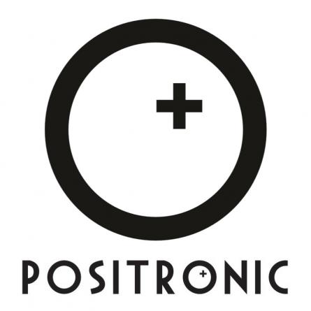 Positronic AI Logo