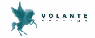 Volante POS Systems Logo